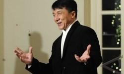 Jackie Chan Malu Sang Anak Terjerat Kasus Narkoba