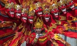 Jember Fashion Carnaval 2015