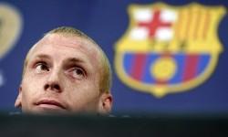 Agregat 9-0, Barcelona Melaju ke Delapan Besar Copa del Rey