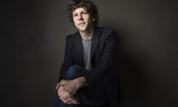 Tantangan Jesse Eisenberg Akting di 'Batman vs Superman'