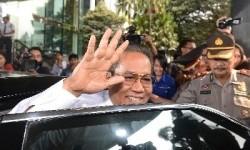 Commissioner General Anang Iskandar