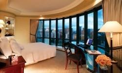Tingkat Hunian Hotel di Lampung Turun