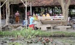 Peradaban Manusia Abad 19 Muncul di Kampung Mataraman