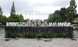 Kampus Universitas Gadjah Mada