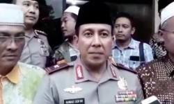 Kapolda DIY Silaturahim ke Pesantren di Yogyakarta