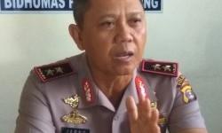 Kapolda Lampung, Irjen Sudjarno