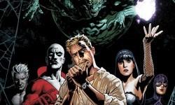 Karakter di 'Justice League: Dark'