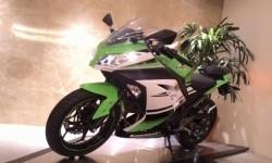 Spesifikasi Kawasaki Ninja 300