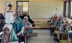Menengok Balai Sosial Remaja di NTB