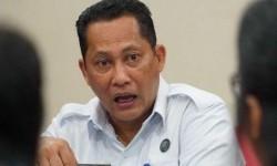 Kepala Badan Narkotika Nasional (BNN) Komisaris Jenderal (Pol.) Budi Waseso