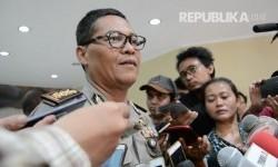 Head of Public Relations Jakarta Police Raden Prabowo Argo Yuwono