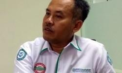 Kepala BPJS Kesehatan Divre V Jabar dr Mohammad Edison MM AAK. Foto: Rachmat Santosa Basarah/Republika