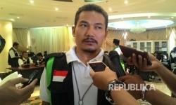 Kepala Daerah Kerja Madinah, Amin Handoyo