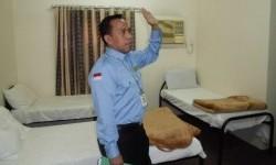 Kepala Daerah Makkah Arsyad Hidayat
