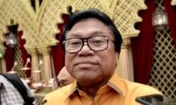 Ketua Dewan Perwakilan Daerah (DPD) RI Oesman Sapta Odang