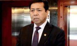 Ketua Dewan Perwakilan Rakyat Republik Indonesia (DPR RI) Setya Novanto