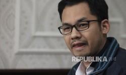 Ketua Komisi Penyiaran Indonesia, Yuliandre Darwis.