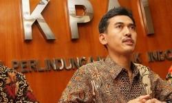 Ketua Komisi Perlindungan Anak Indonesia (KPAI), Asrorun Niam.