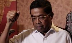 Idrus: Indonesia 2030 Lebih Maju Bukan yang Bubar