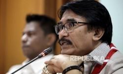 Ketua Kwarnas Gerakan Pramuka Adhyaksa Dault
