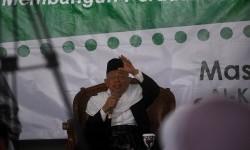 Ketua MUI KH Ma'ruf Amin