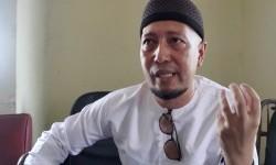 Ketua pelaksana deklarasi Partai Syariah 212 Maaruf Halimuddin
