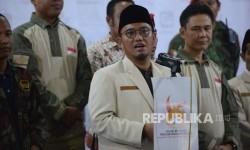 Ketua Pemuda Muhammadiyah Dahnil Anzar Simanjuntak