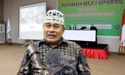 Ketua Umum Asphurindo, KH Hafidz Taftazani