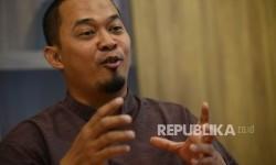 Ketua Umum Baitul Maal Hidayatullah, Marwan Mujahidin.