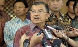 Wakil Presiden RI HM Jusuf Kalla