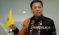Ketua Umum Partai Golkar Setya Novanto.