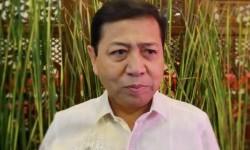 Ketua Umum Partai Golkar Setya Novanto (Setnov)