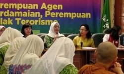 PP Fatayat NU Mendukung UU Terorisme Segera Disahkan