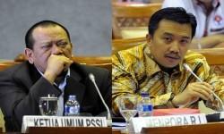 Kemenpora: PSSI Langgar Statutanya Sendiri