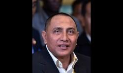 Ketua Umum PSSI Edy Rahmayadi