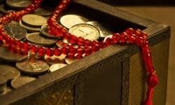 Keuangan syariah (ilustrasi).