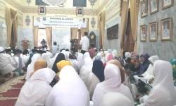 Khataman Alquran di Pendopo Serang, Jumat (19/5)
