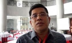 Komisi tiga Dewan Perwakilan Rakyat Muhammad Ayub