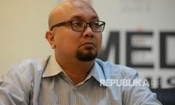 Komisioner Komisi Pemilihan Umum (KPU), Ilham Saputra.