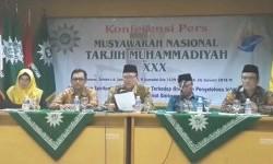 3 Masalah Ini akan Dibahas di Munas Tarjih Muhammadiyah