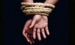 Korban penculikan (ilustrasi)