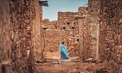 Kota Chinguetti, Mauritania