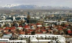 Kota paling bahagia di Eropa