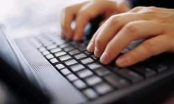 Kuliah Online (ilustrasi)