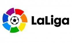 La Liga Primera Spanyol