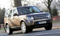 Land Rover Discovery Dibanderol Rp 732 juta.