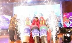 Festival Pesona Tanjung Lesung 2017 Usung Tema Sport Tourism 446783cf65