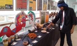 Lima Gundu menggelar ajang Festival Ayo Main!