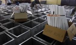 Logistik Pilkada Aceh