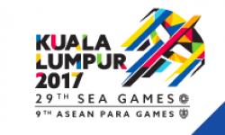 Logo SEA Games 2017